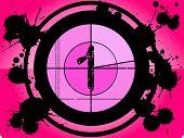 Pink Film Countdown - At 1
