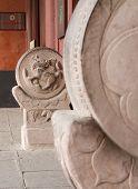 The Wuhou Temple