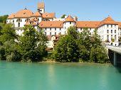 Hohes Schloss  poster