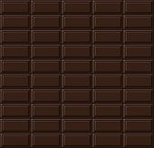 Chocolate seamless pattern.