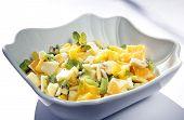 Mixed salad fruit