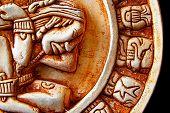 Mayan macro