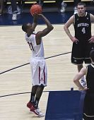 A Freethrow By Arizona Wildcat Kyle Fogg