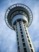 Sky Tower Auckland 04752