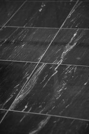 stock photo of stone floor  - Marble Floor for background use close up - JPG
