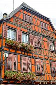 Ribeauville (alsace) - Orange House