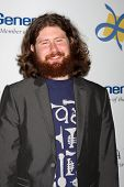 LOS ANGELES - NOV 16:  Casey Abrams arrives for the 11th Annual Celebration of Dreams at Bacara Reso