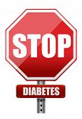 Parar de Diabetes