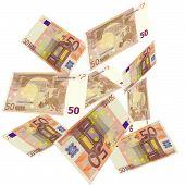 Falling Euro
