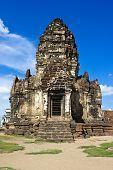 Phra Prang Sam Yot, Lopburi