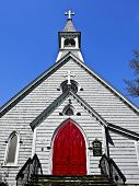 St Marks Episcopal