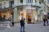Humanic Schuh-Shop