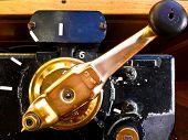 Tampatrolley Throttle