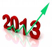 2013 Green Arrow Shows Sales For Year