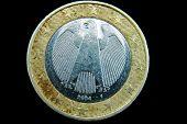 Euro Closeup Back