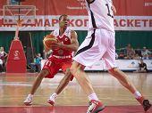 Thomas Torey Jamal