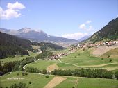 Alpen-dorfer