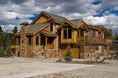 Alpine Home