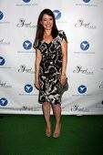 LOS ANGELES - AUG 10:  Marguerite Moreau at the Angel Awards at the Project Angel Food on August 10,