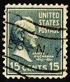 Buchanan 1938