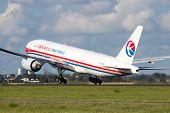 China Cargo Boeing 777