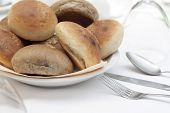 Bread And Cutlery