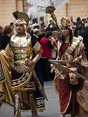 Herod And Herodias