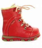 Children's Winter Shoes