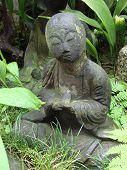 Buddha Statue, Tokyo