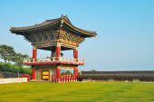 Temple Pavilion Architecture
