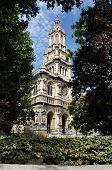The Église de la Sainte-Trinité, Paris, France