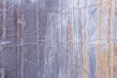 Texture Of Gray Stone