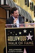 LOS ANGELES - JAN 29:  Jeremy Sisto at the Hollywood Walk of Fame Star Ceremony for Cheryl Hines at
