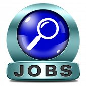 search jobs job ads finding job and employment getting hired when help is wanted recruitment blue ic