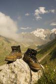 Sturdy Climber Boots