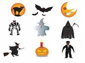 Hallowen Icon