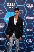 LOS ANGELES - JUL 27:  Siva Kaneswaran at the 2014 Young Hollywood Awards  at the Wiltern Theater on