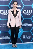 LOS ANGELES - JUL 27:  Vanessa Marano at the 2014 Young Hollywood Awards  at the Wiltern Theater on