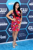 LOS ANGELES - JUL 27:  Ariel Winter at the 2014 Young Hollywood Awards  at the Wiltern Theater on Ju