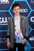 LOS ANGELES - JUL 27:  Nolan Gould at the 2014 Young Hollywood Awards  at the Wiltern Theater on Jul