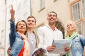 stock photo of friendship  - travel - JPG