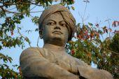 Swami Vivekananda statue, Mumbai