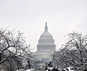 Winter Capitol.