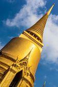 Gold Thailand