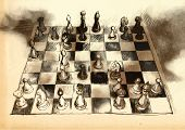 The World's Great Chess Games: Anderssen - Dufresne