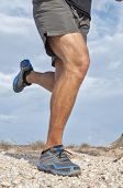 Rugged Trail Running