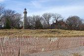 Grosse Point Light House