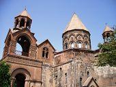 Echmiadzin Cathedral, Armenia
