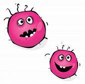 Swine Flu Bacteria