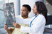 Radiographic Discussion